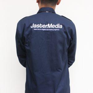 JasterMedia Uniform